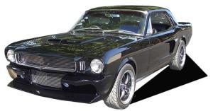 1965 Black On Black Coupe best-min